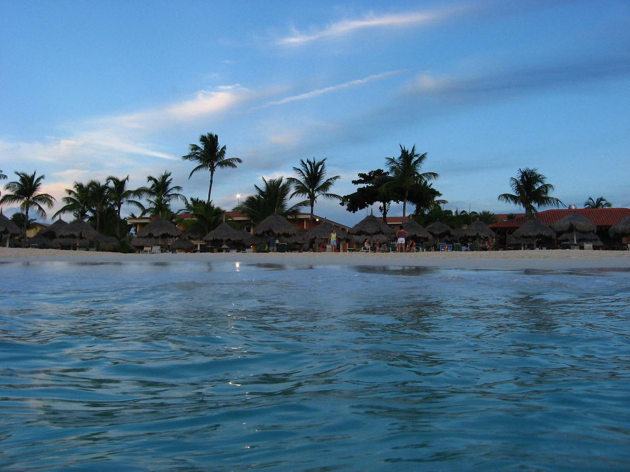 Scuba 2007 Aruba 012