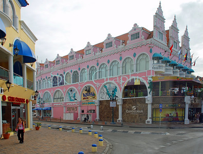 Aruba 2007