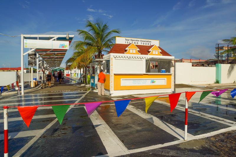 Island Tours, Aruba