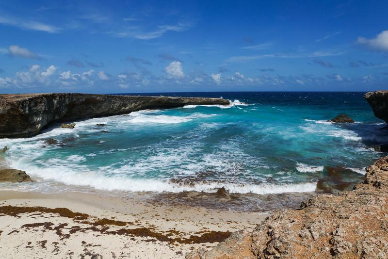 Boca Prins, Arikok National Park, Aruba