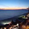 Sunset on Panama City Beach...birthplace & home of Jimmy Buffett