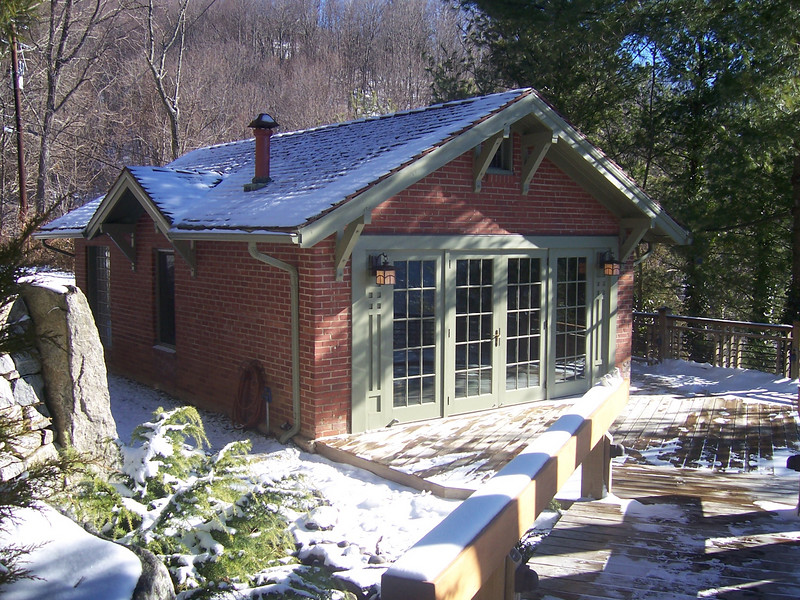 Bittersweet Cottage.