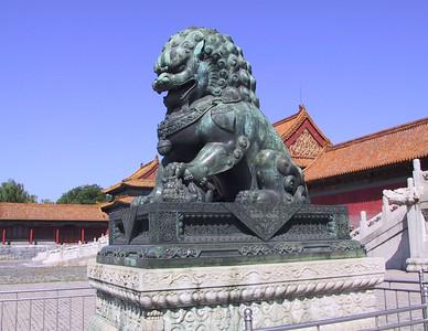 China East - Beijing, Xi'an, Jiayuguan, Dunhuang