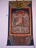 Bhutanese thnagka in the Delhi museum