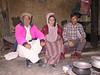 Inside a house, Karimabad
