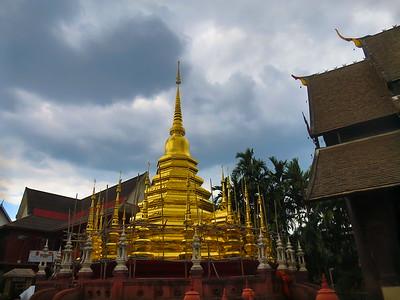 27. December 18 Chiang Mai