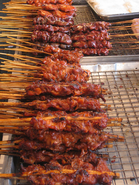 Incredible Thai cuisine