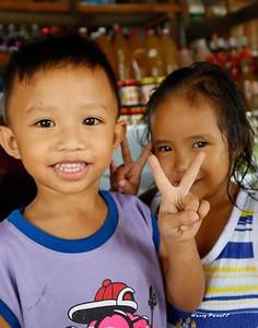 Philippine kids