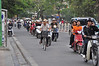 Southeast Asia Street and Traffic Scene Photos