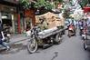 Southeast Asia Street and Traffic Scene Photos