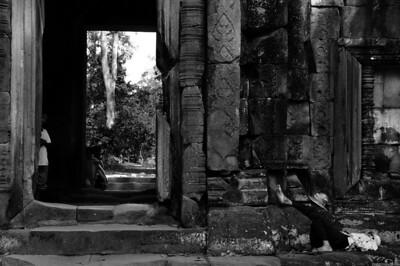 Ankor Wat, Cambodia