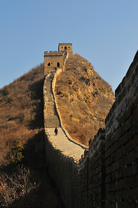 Great Wall of China,  Simatai, China