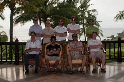 Asia Trips 2008