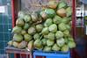 Coconuts - Friday Market, Hajar Mountains