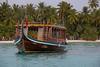 Dhoni Boat