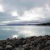 Stormy Lake<br /> By :Ciara Mulvaney