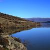 Lake Pukaki Portrait<br /> By: Ciara Mulvaney