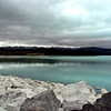 Lake Tekapo<br /> Lake Tekapo NZ<br /> By: Ciara Mulvaney