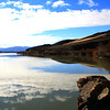 Unknown Lake<br /> NZ<br /> By: Ciara Mulvaney