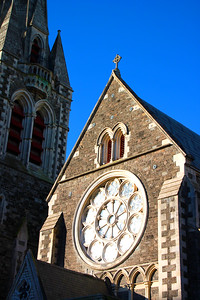 Taken By; Kimberly Marshall Christchurch Cathedral