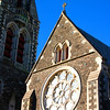 Taken By; Kimberly Marshall<br /> Christchurch Cathedral
