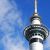 Sky Tower of Auckland<br /> Taken By: Ciara Mulvaney