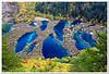 树正群海(shuzheng lakes, Jiuzhai, Sichuan, China)