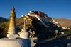 不可错过的经典拍摄点--药王山观景台
