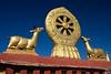 大昭寺(Dazhao temple, Tibet, China)