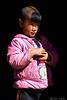 藏族妹妹(young lady from zang nationality)