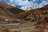 八美附近的田园秋色