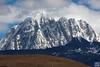 云中的雅拉主峰