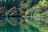 九寨, 五花海(WuHua pond, Jiuzhai, Sichuan, China)