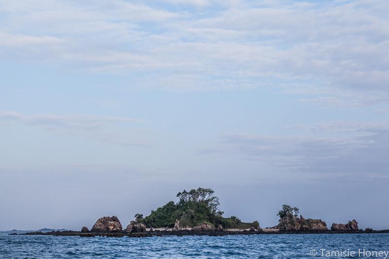 Enroute to Krabi