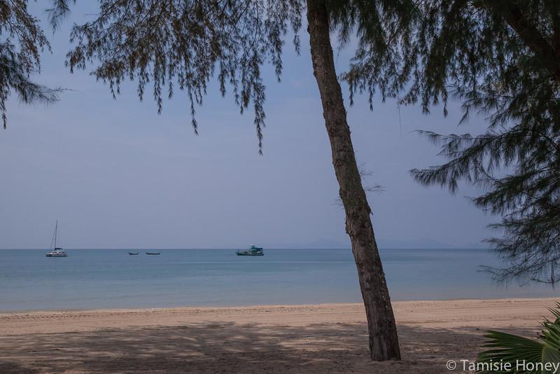 Sherato Krabi in Leam Hang Nak