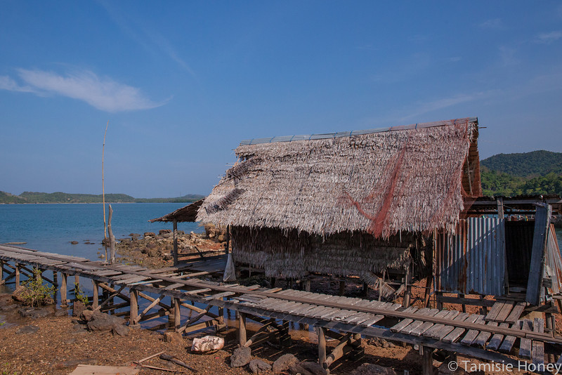 Muslim Fishing Village, Ko Yao Yai