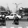 Downtown New Delhi - New Delhi, India
