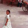 Young Girl - New Delhi, India