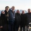 Mike, Bojan, Walter, Marc & Alexander on the Great Wall at Badaling.