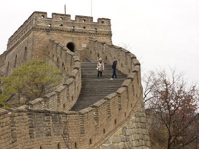 Great Wall Photo © Donald C. Lawson III