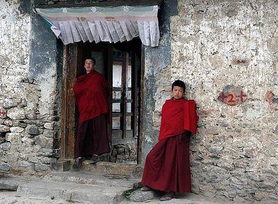 Bhutan - 2003