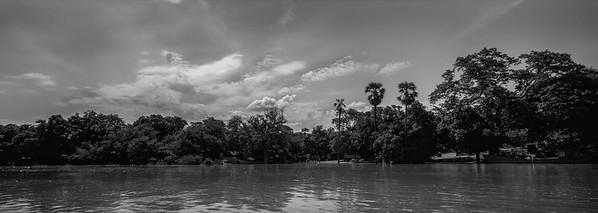 Birmanie Panoramique