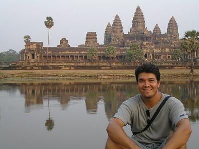 Cambodia - Temples of Angkor