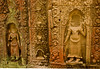 Preah Khan, more looting remnants