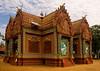 Kompong Cham temple complex