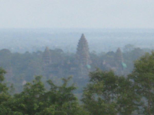 Phnom Bakheng (Angkor Wat Temple Complex)