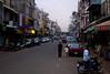 Dusk in Phnom Penh