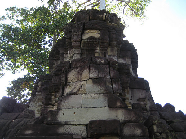 Prasat Prei (Angkor Wat Temple Complex)