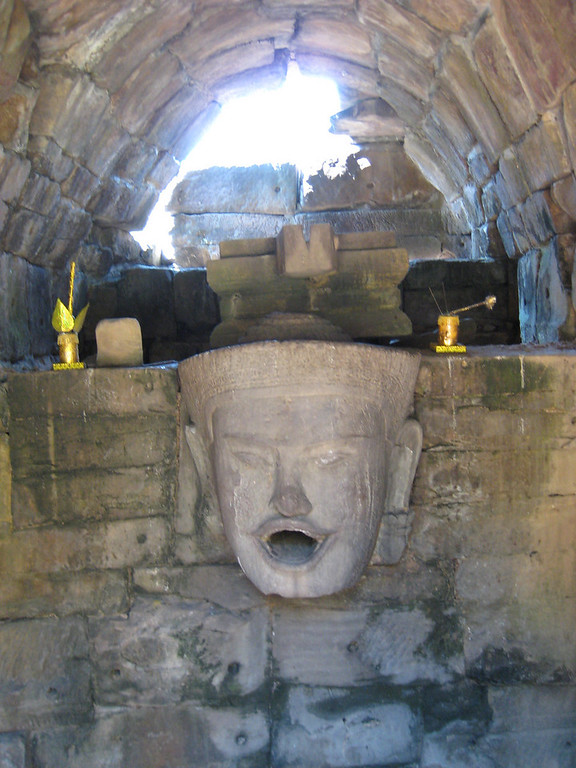 Preah Neak Pean (Angkor Wat Temple Complex)