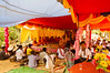 Buddhist ceremony, Siem Reap